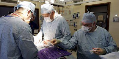 3. En el mundo se realizan por año alrededor de 66 mil transplantes de riñón, 21 mil de hígado y seis mil de corazón. Foto:Getty Images