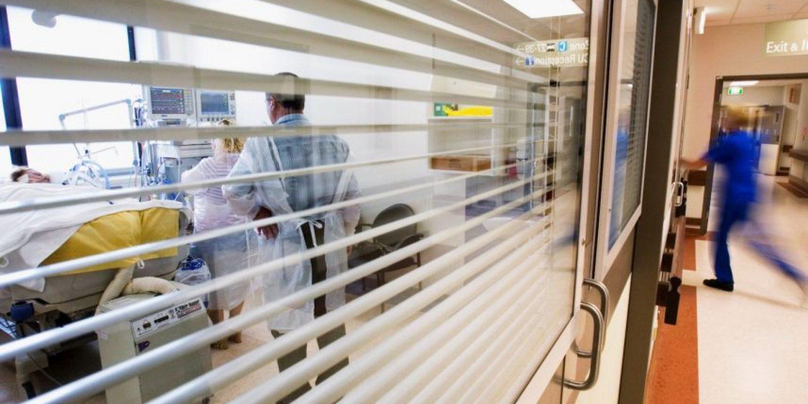 10. El trasplante de médula ósea y el trasplante de células madre de sangre periférica son procedimientos que restauran las células madre que se destruyeron por las dosis elevadas de quimioterapia o de radioterapia. Foto:Getty Images