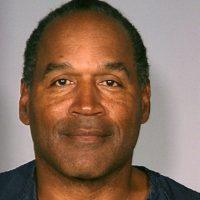 O.J. Simpson, fue acusado de asesinato Foto:Getty Images