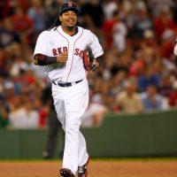 Manny Ramirez, exbeisbolista dominicano. Foto:Getty Images