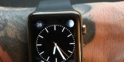 Apple Watch no funciona bien en personas con tatuajes, dicen usuarios