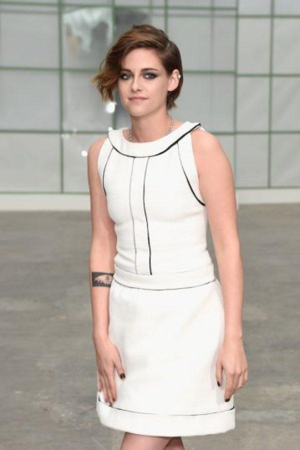 """Durante su entrevista con la revista """"Harper's Bazaar"""", Stewart explicó su forma de ver la fama. Foto:Getty Images"""