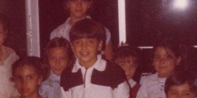 Alejandro Fernández festejó su cumpleaños con unas