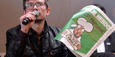 Charlie Hebdo ya no volverá a dibujar a Mahoma