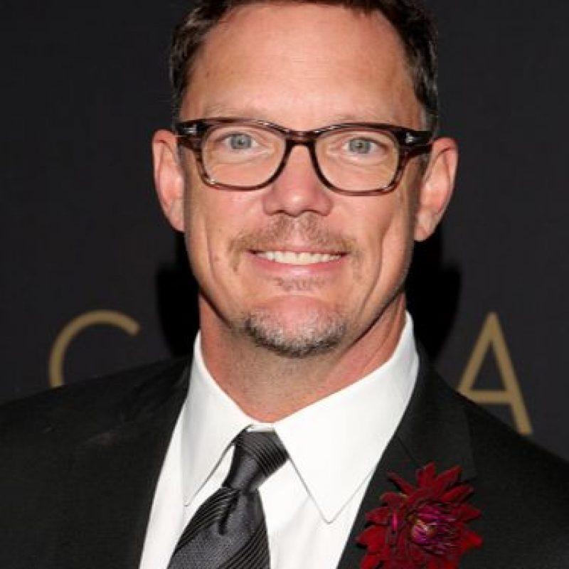 """Es conocido por interpretar a """"Shaggy"""", de """"Scooby Doo"""". Está casado y con dos hijos. Foto:vía Getty Images"""