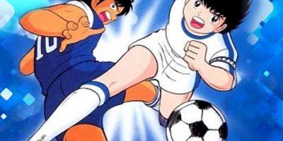 Todo es un sueño y Oliver nunca jugó fútbol. Foto:vía Tv Tokyo