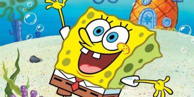 Bob Esponja es gay por su comportamiento. Foto:vía Nickelodeon