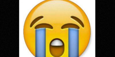 Caras tristes Foto:Pinterest