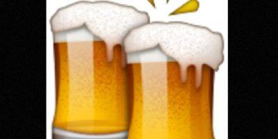 Bebidas alcohólicas Foto:Pinterest