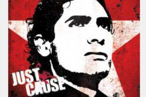 """Aquí vemos a """"Rico Rodríguez"""" posando como el """"Che"""" Guevara Foto:giantbomb.com/rico-rodriguez/3005-1867/"""