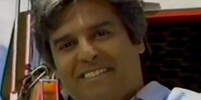 """Erik Estrada le dio vida a """"Jhonny"""" Foto:Televisa"""
