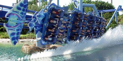 """5. """"Manta"""" se encuentra en Orlando, Florida en Estados Unidos Foto:Wikimedia"""