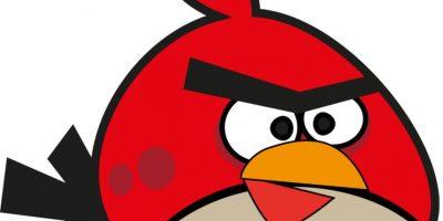 Angry Birds consiste en acabar con los enemigos porcinos de estos pajaritos malhumorados Foto:TheCatwhodesign