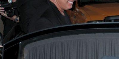 Luis Miguel se pasea con sus dos amores en Los Ángeles