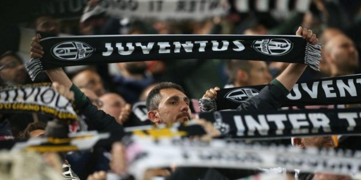 La Juventus no podrá celebrar junto con su afición si se corona el sábado