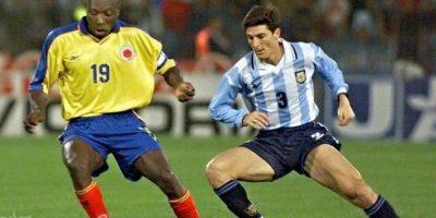 Rincón tuvo una carrera destacada, principalmente en clubes brasileños y la selección de su país. Foto:AFP