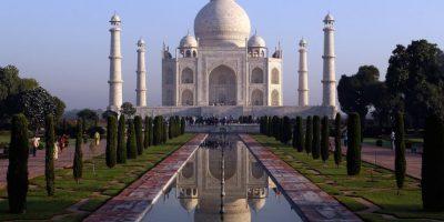 India (India) – País asiático con una población total de 1 billón 210 millones 193 mil 422 habitantes. Foto:Getty Images