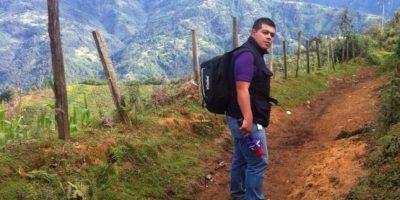 Periodista de TV Azteca denuncia a Cristiani por amenaza