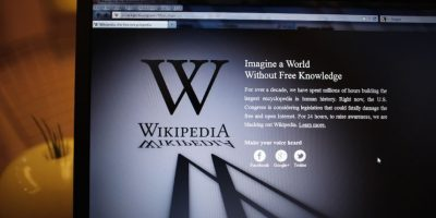 Wikipedia está disponible en 287 idiomas. Foto: Getty Images