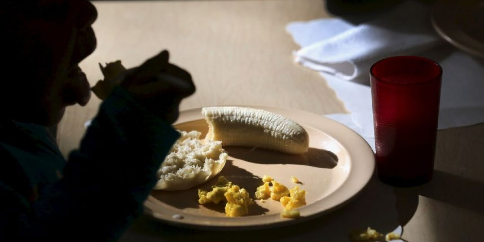 3. También suelen comprar comida en la gasolinería y comerla en el automóvil Foto:Getty Images