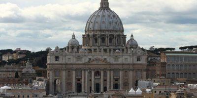 Catholic Church (Iglesia católica) – Es la iglesia cristiana más numerosa con mil 200 millones de fieles y su máximo jerarca es el Papa. Foto:Getty Images