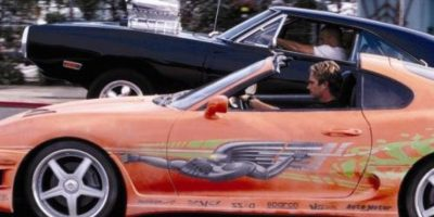 """Miren el conmovedor tributo a Paul Walker con """"Grand Theft Auto"""""""