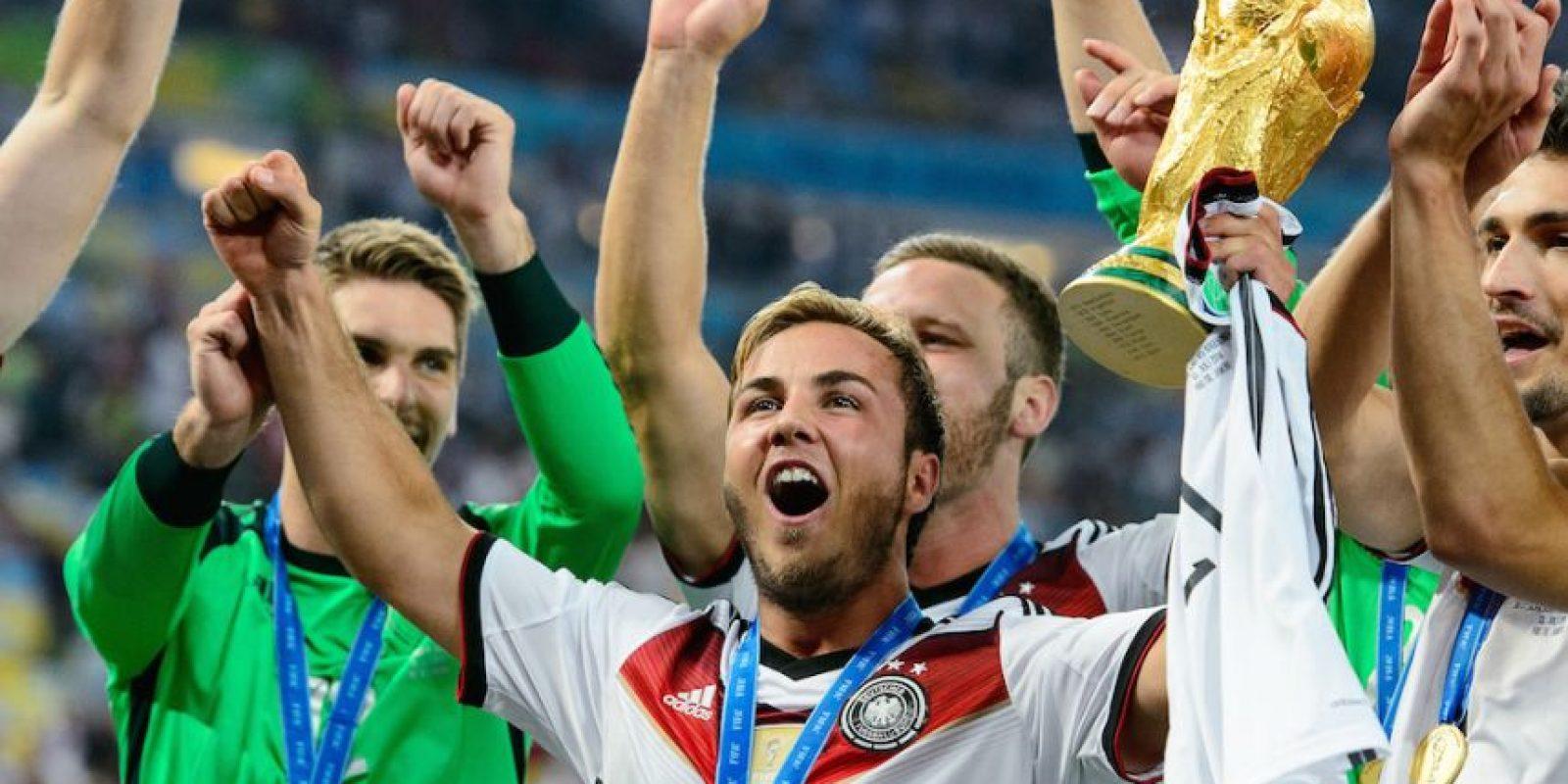 Germany (Alemania) – País ubicado en Europa con una población total de 81 millones 340 mil habitantes. Foto:Getty Images
