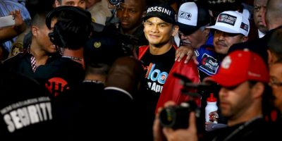 Marcos Maidana Foto: Getty Images