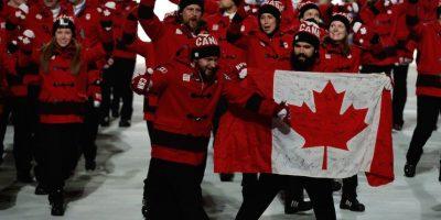 Canada (Canadá) – País ubicado en América del Norte con una población total de 35 millones 158 mil 304 habitantes. Foto:Getty Images