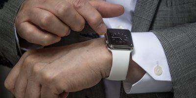 Apple estaría pensando en tener más fabricantes del motor háptico. Foto:Getty Images