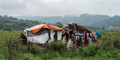 5. Diversas organizaciones no gubernamentales han ofrecido su ayuda a los damnificados. Foto:Getty Images