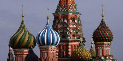 Russia (Rusia) – Es el país más extenso del mundo con una superficie de 17 millones 125 mil 246 kilómetros cuadrados. Foto:Getty Images