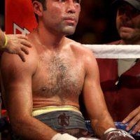 El mexico-estadounidense cayó por decisión dividida Foto:Getty Images