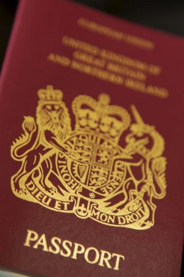 United Kingdom (Reino Unido) – Se trata de un Estado unitario comprendido por cuatro naciones constitutivas: Escocia, Gales, Inglaterra e Irlanda del Norte. Foto:Getty Images
