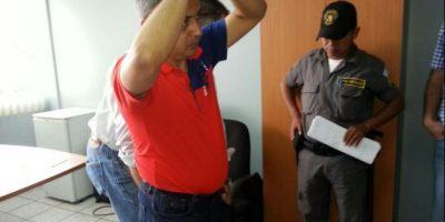 """Extraditan a Estados Unidos a Elio Lorenzana, hijo de """"el Patriarca"""""""