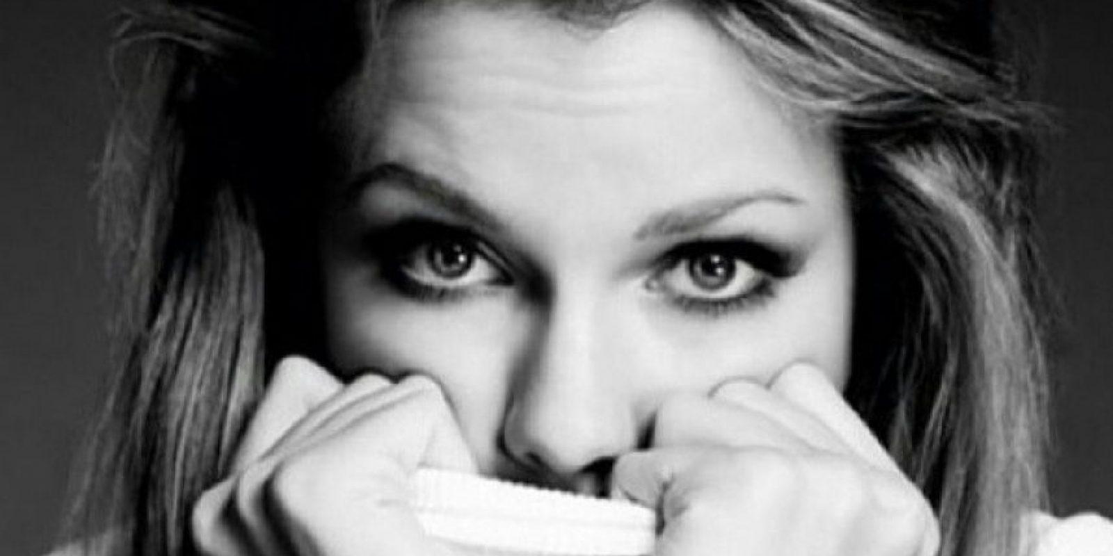 Gracias a la música de Taylor, una chica recuperó su memora. Foto:Instagram/Taylorswift