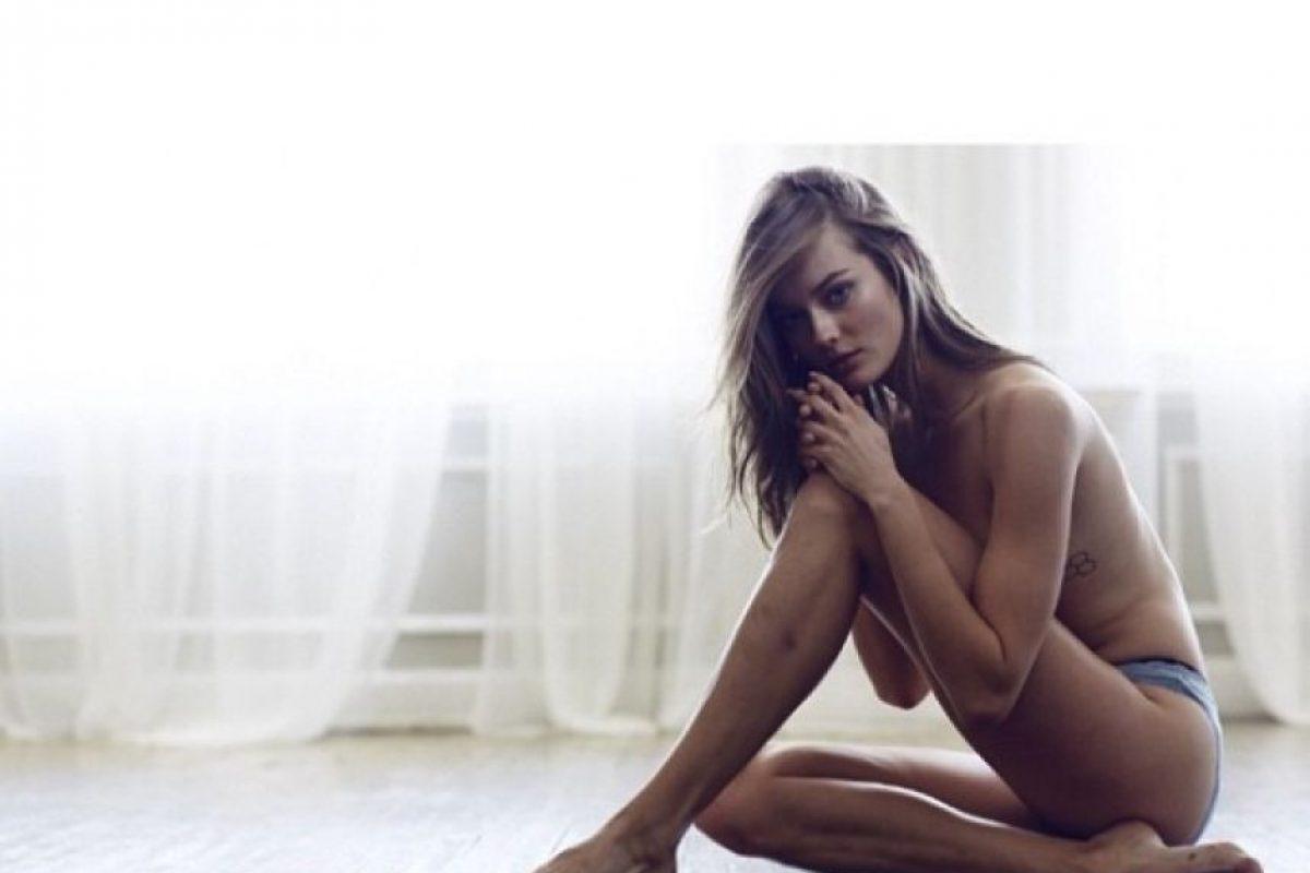 Tiene 21 años Foto:Vía instagram.com/jacmonika