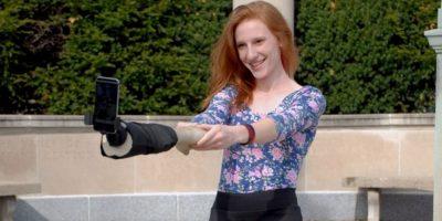 En realidad se trata de un artefacto que ustedes mismos controlan. Foto:justincrowestudio.com