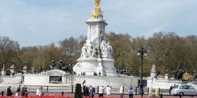 La emblemática ciudad británica en su esplendor Foto:Leonardo Cereser
