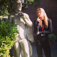 Heidi Honeymoon Foto:Vía instagram.com/heidimoneymaker