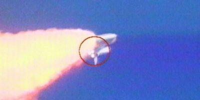 La última de las grandes tragedias la protagonizó el transbordador Columbia, la cual se desintegró el 1 de febrero de 2003, mientras regresaba del espacio. Foto:Getty Images