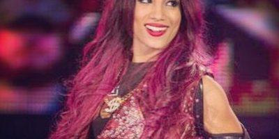 Debutó en la WWE a finales de 2012 Foto:Vía instagram.com/sashabankswwe