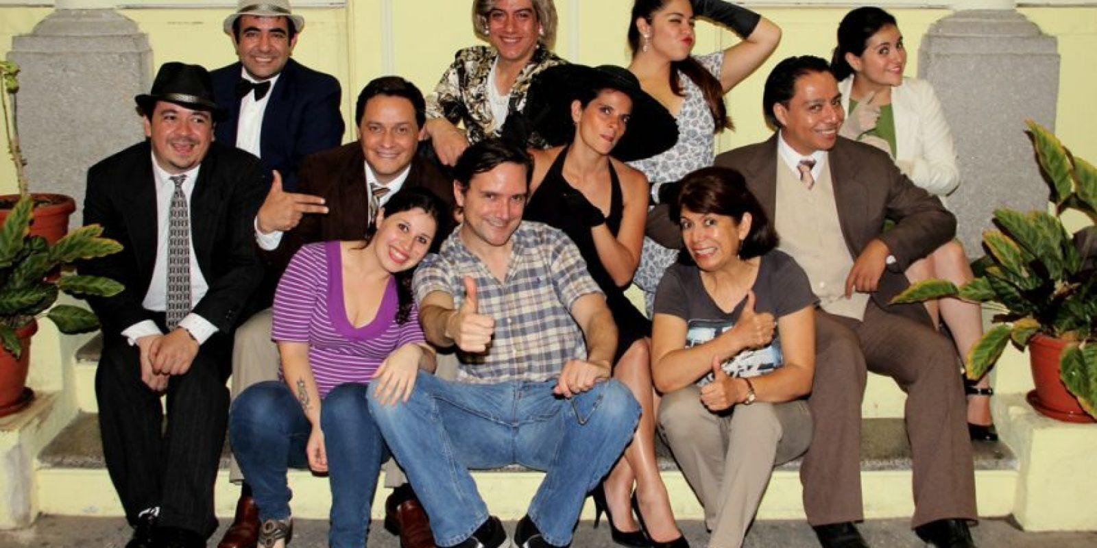 Foto:Cortesía Estudio Eklipse