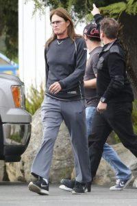 Bruce Jenner confesó hace unos días su transición de hombre a mujer. Foto:Grosby Group