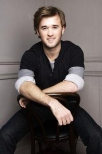 Haley Joel Osment Foto: Agencias