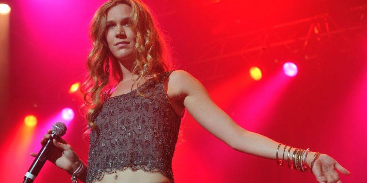 ¿Y qué pasó con el concierto de Joss Stone en Guatemala?