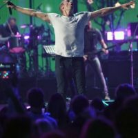 Chris Martin Foto:Getty Images