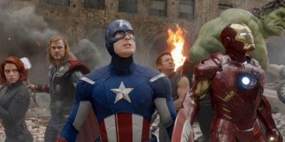 Los Vengadores, a lo largo de su historia, han actuado financiados por la ONU y también se han opuesto a diversos intereses políticos. Foto:vía Marvel