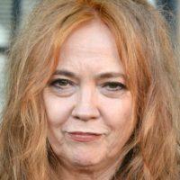 """Es compositora de ópera y artista. Es especialista en papeles secundarios. También apareció en """"Marcianos al Ataque"""". Foto:vía Getty Images"""