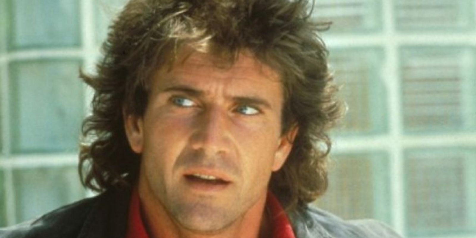 Aunque Mel Gibson también tenía esa aura. ¿Cuál les gusta más? Foto:vía Tumblr